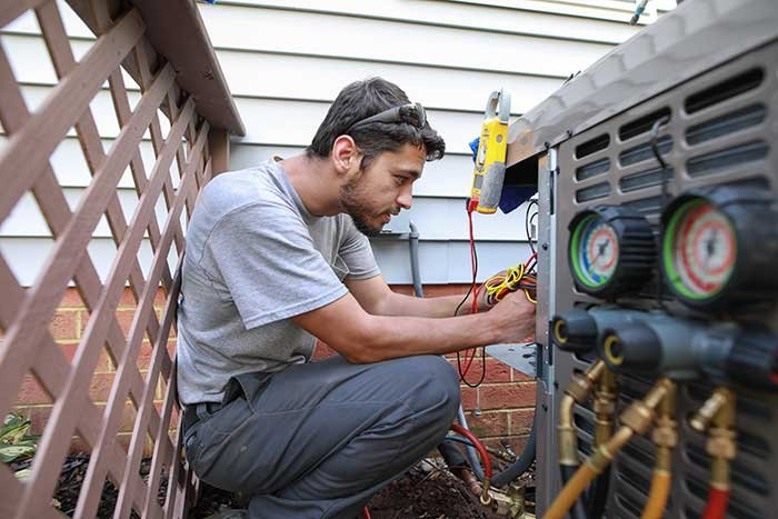 Reliable AC Repair Sunrise Services Render Smooth Functioning