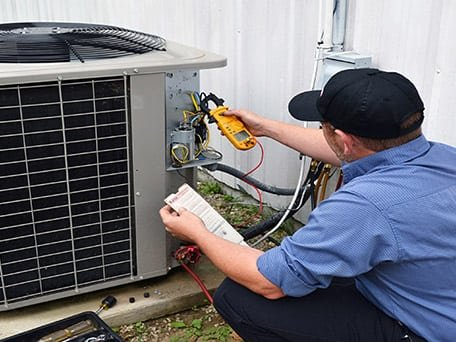 Take Out the Best from AC Unit through AC Repair Sunrise