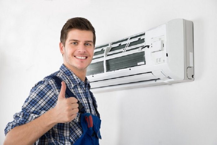Make AC more Efficient with AC Repair Plantation