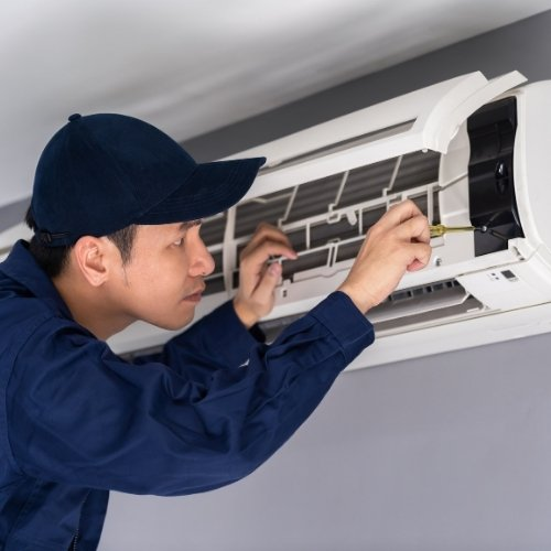 Get Cool Air Supply from AC Repair Dania Beach Service