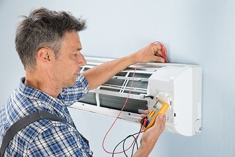 Activate the Functioning with AC Repair Sunrise