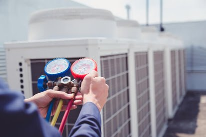 Error-free AC Repair Plantation Services Available for 24×7