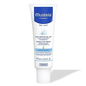 Mustela Baby Skin Care Products