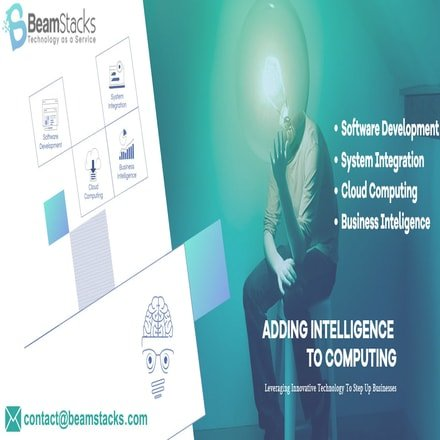 Web Design & Development Company in Delhi - BeamStacks