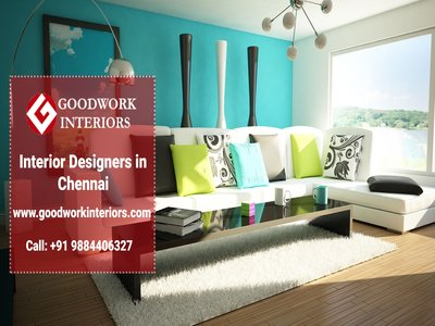 Interior Decorators In Chennai | Luxury Home In Your Budget‎