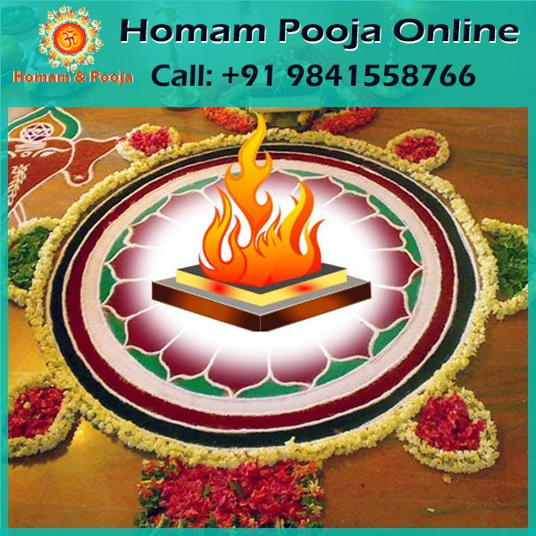Book Online Homam And Pooja Services Chennai – Shastrigal.net