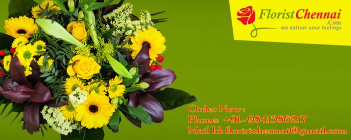 Cake & Flower Delivery Chennai - Same Day Delivery‎