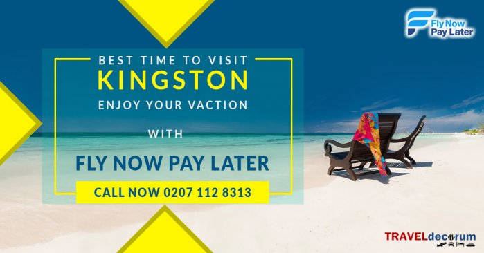 Flights to Kingston Jamaica from Manchester 2019