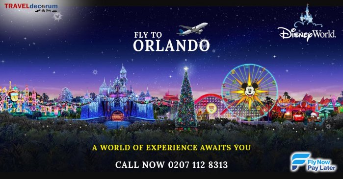 How to Book Cheap Airline Tickets to Orlando?