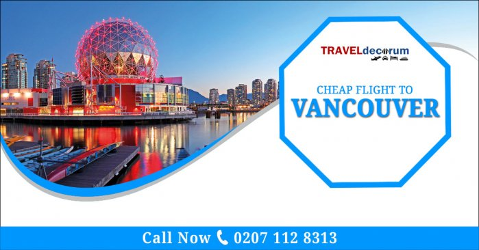 cheap flights tickets to vancouver from london uk