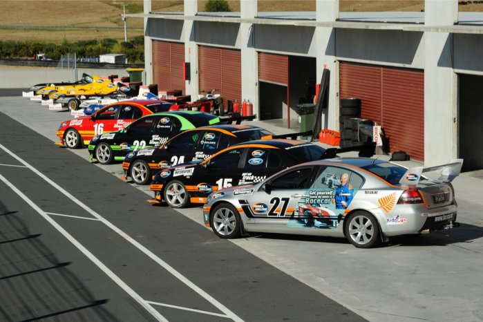 Get Race Day Experience Directions in NZ