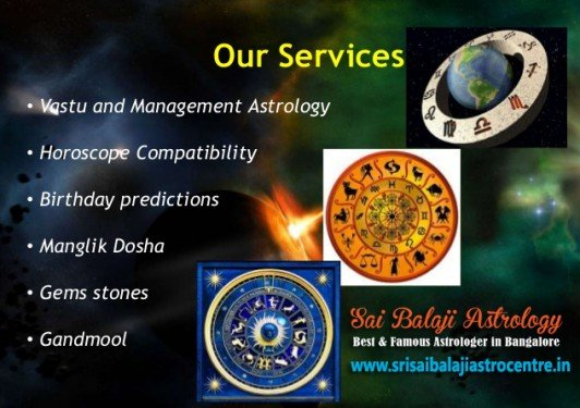 Best Astrologer In Vijayanagar, Bangalore - Srisaibalajiastrocentre.in