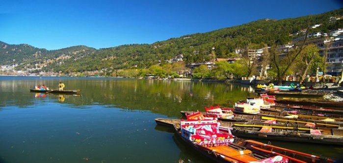 Find Nainital tour package from kathgodam with Nainital Corbett tourism