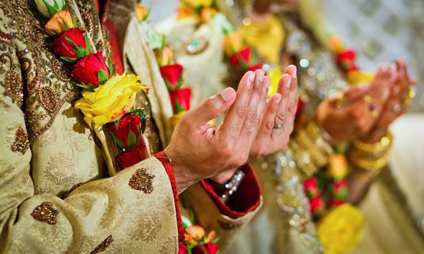 NO.1 Community Matrimony Site For Pune Muslim Bride/Groom