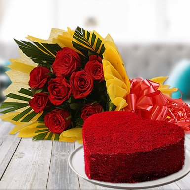 Send flowers, Gifts, Cake Online in Coimbatore