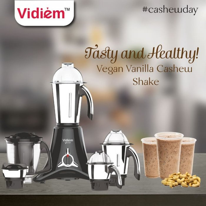 Buy Mixer Grinders Online and Small Mixer Grinder - Vidiem.in