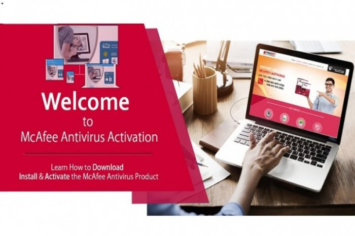Mcafee Activate Solution