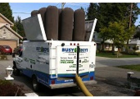 Surrey Duct Cleaning