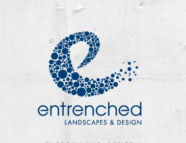 Entrenched Landscapes and Design