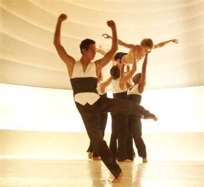 Intensive Workshop of Modern, Contemporary Choreography in Munich