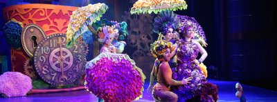 Seeking Female and Male Dancers. Celebrity Cruises Productions. Perth, Australia