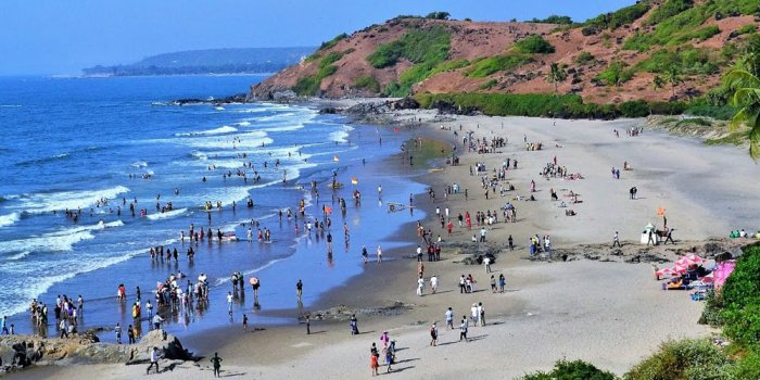 Best Holiday Tour Packages In Goa