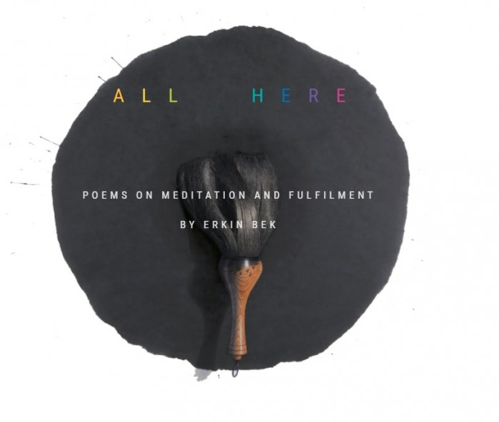 All Here Book